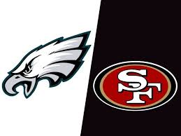Philadelphia Eagles Vs San Francisco 49ers Live Stream How To Watch The Week 4 Nfl Action Anywhere Android Central