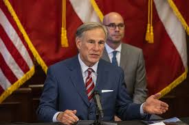 Texas Gov. Greg Abbott Criticizes Young People for Not Taking Coronavirus  Seriously As Infections Rise