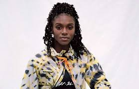 Women's Sports: Dina Asher-Smith features in Nike and Off-White's latest  campaign | GiveMeSport