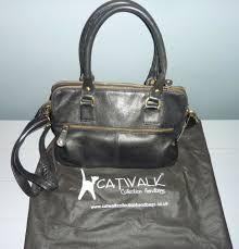 tote shoulder bag bellstone vintage