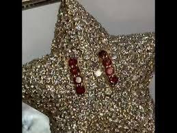 traxnyc 14k diamond mario star pendant