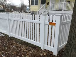 Montclair Fence Installations Academy Fence Company