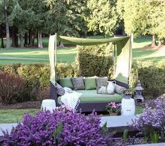 create luxurious backyard destinations