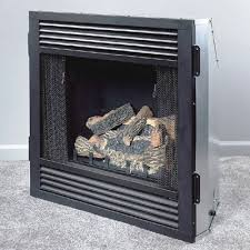 comfort glow direct vent gas burning
