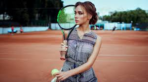 tennis racket 1920x1080 full hd 2k