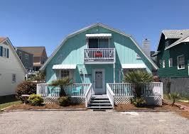 beach house cherry grove vacation