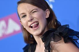 Millie Bobby Brown, 14, responds to ...