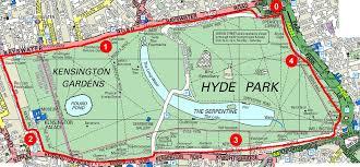 Image result for hyde park corner map