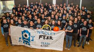 Past Teams - Nicolet FEAR