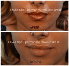 semi permanent makeup london ontario