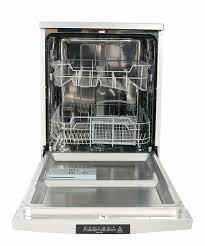 Máy rửa bát gia đình độc lập FUJISHAN 12 bộ FJVN12-0218F - Hàng Nhập Khẩu  (598x600x845mm) - Máy rửa chén Thương hiệu Fujishan