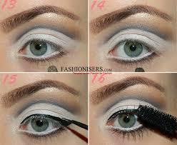 60s inspired makeup look saubhaya makeup