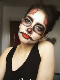 halloween makeup and character ideas