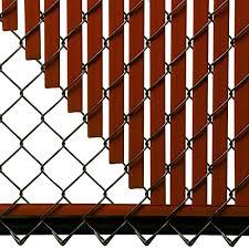 Tube Slats For Chain Link Fence 7ft Re Buy Online In Brunei At Desertcart