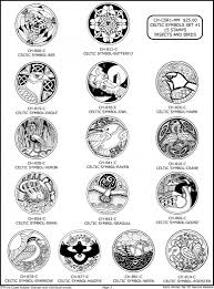 Celtic Symbolism With Images Celtyckie Wicca Wikingowie