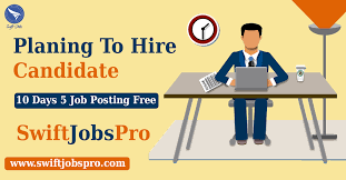 Planning to Hire Candidates for your organization? Then create ...