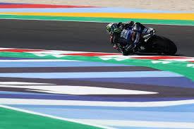 Misano MotoGP Qualifying Results ...