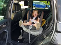 review britax roemer dualfix extended