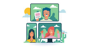 8 Minimalist Ways to Enhance Video Calls and Virtual Meetings - Pinngle blog