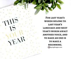best wishes on new year quotes