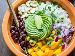 Vegan Brazilian Bowl - The Wanderlust Kitchen