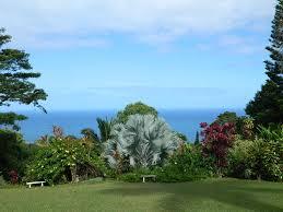 aloha friday photo maui s garden of