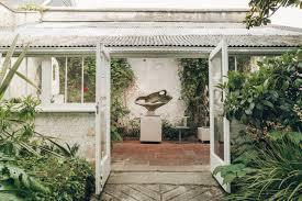 Barbara Hepworth Museum and Garden — St Ives