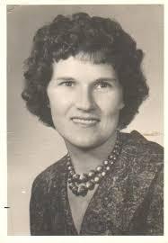 Obituary for Estelle (Garrett) Cox