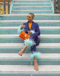 Blair Eadie / Atlantic-Pacific on Instagram: �<bright, bright summer in  2020 | Fashion, Style, Style inspiration