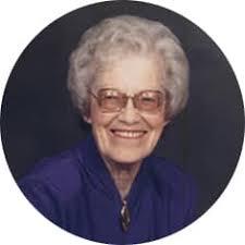 Anderson, Helen Adeline | Moose Jaw Funeral Home