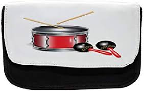 Small Wallmonkeys Wm37164 Snare Drum And Drumsticks Peel And Stick Wall Decals 18 In W X 12 In H Pinnacleoilandgas Com