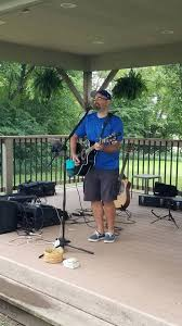 Dustin West at Deer Springs Winery Deer Springs Winery Lincoln | Event  calendar, Event, Local events