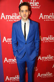 Adam Chanler-Berat - Amélie On Broadway | Facebook