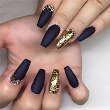 22 best coffin nail designs you should