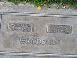 Betty Adele Howell Woodburn (1914-2008) - Find A Grave Memorial