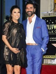 Eva Longoria and husband Jose Bastón welcome first child, a son ...