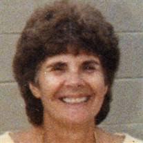 Ruth Fay Smith Obituary - Visitation & Funeral Information