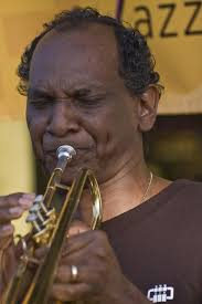 Duane M. Carter music @ All About Jazz