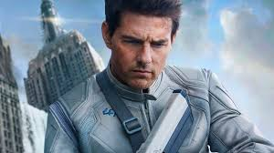 Tom Cruise, Elon Musk Reportedly Plan to Shoot an Action Movie in ...