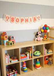 Kids Room Organization Toys Spark Joy