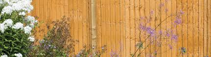 A Guide To Closeboard Fencing Avs Fencing Supplies