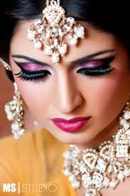 stani bridal makeup artists toronto