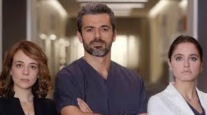 Doc, nelle tue mani, la fiction con Luca Argentero: trama, cast ...