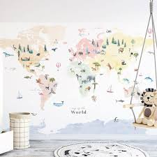 Wall Decals For Your Nursery Paper Stories