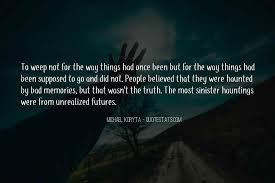 top quotes about bad memories of the past famous quotes
