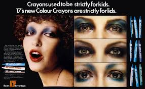 1970 s hair and makeup styles