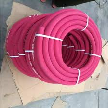 high pressure heat resistant