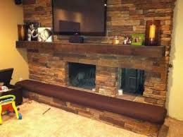 customer photos fireplace hearth