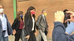 Appendino condannata per 'falso in atto pubblico'