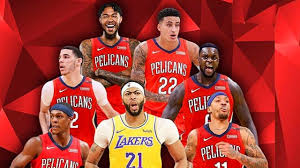 Lakers Trading Entire Team For Anthony Davis (Parody) - YouTube